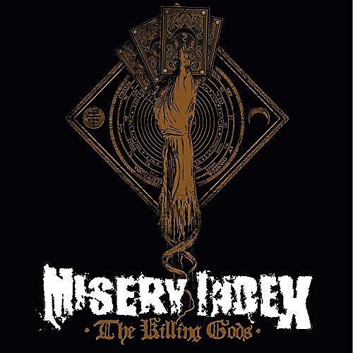 Alliance Misery Index - The Killing Gods