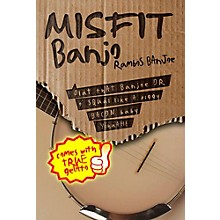 8DIO Productions Misfit Series: Banjo