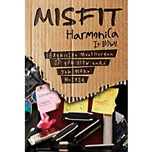 8DIO Productions Misfit Series: Harmonica