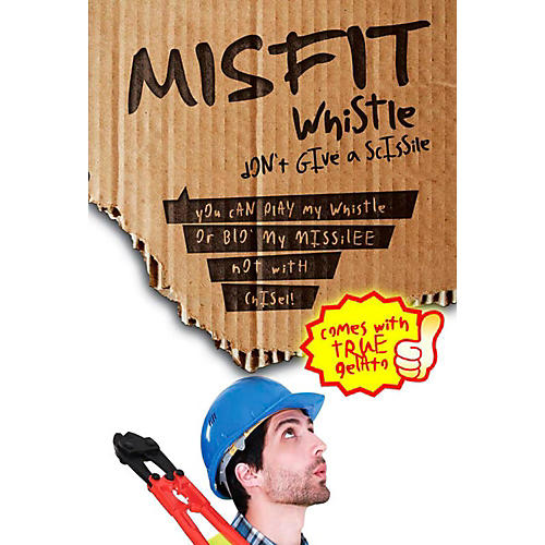 8DIO Productions Misfit Series: Whistling