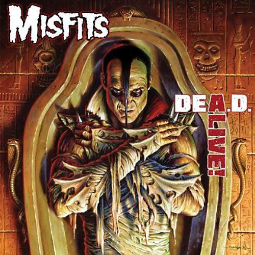 Alliance Misfits - Dea.D. Alive!