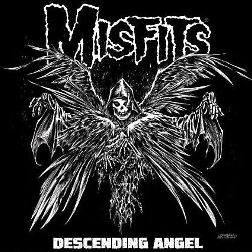 Alliance Misfits - Descending Angel/Science Fiction