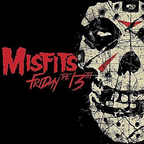 Alliance Misfits - Friday The 13Th
