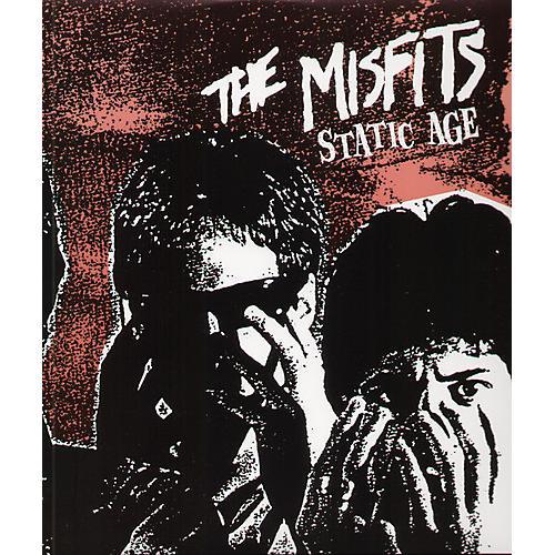 Alliance Misfits - Static Age