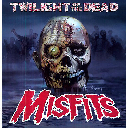 Alliance Misfits - Twilight of the Dead