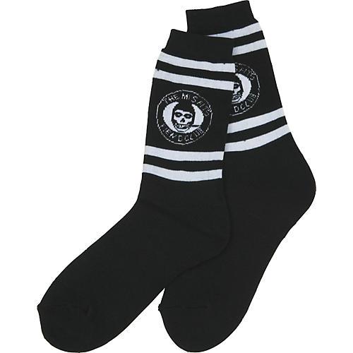 Draven Misfits Fiend Club Socks 3 Pair