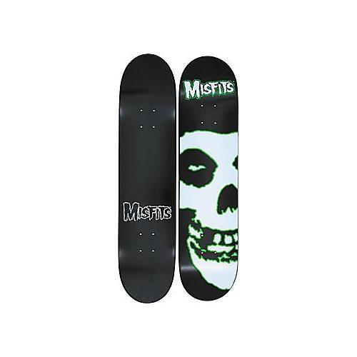 Draven Misfits Fiend Skateboard Deck