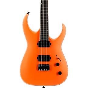 jackson misha mansoor juggernaut ht6 electric guitar lambo orange musician 39 s friend. Black Bedroom Furniture Sets. Home Design Ideas