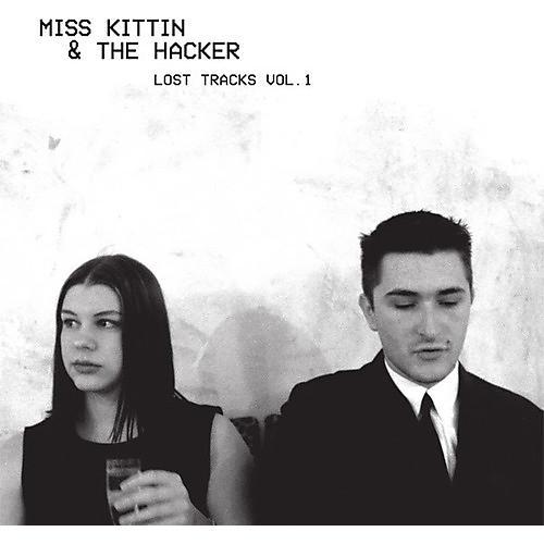 Alliance Miss Kittin - Lost Tracks 1
