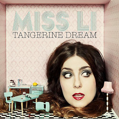 Alliance Miss Li - Tangerine Dream