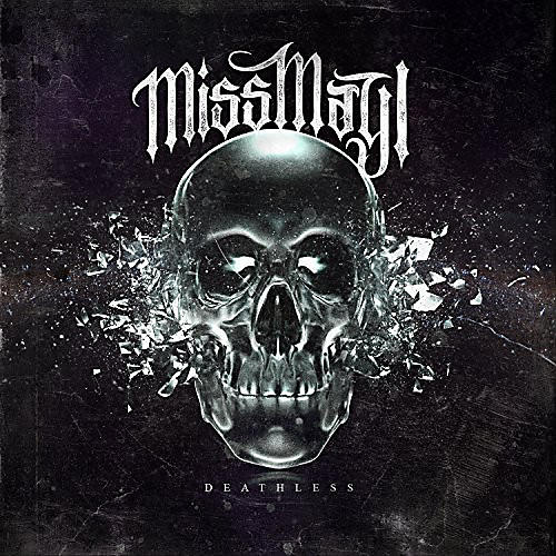 Alliance Miss May I - Deathless