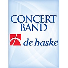 De Haske Music Missa Tornacum (Score and Parts) Concert Band Composed by André Waignein