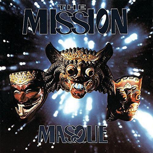 Alliance Mission - Masque