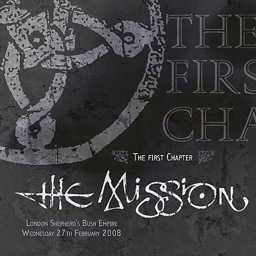 Alliance Mission - The First Chapter