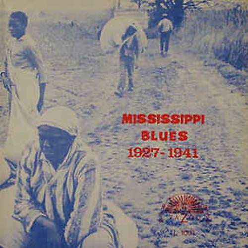 Alliance Mississippi Blues