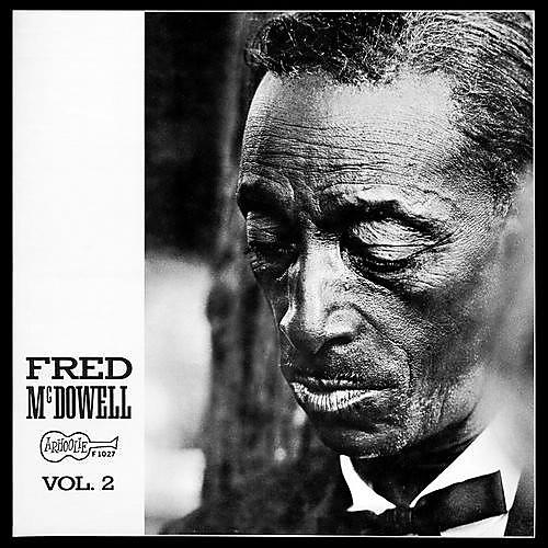 Alliance Mississippi Fred McDowell - Vol. 2