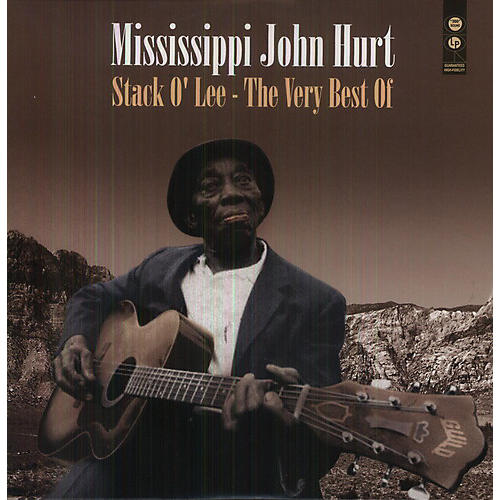 Alliance Mississippi John Hurt - Stack O'Lee: The Very Best of