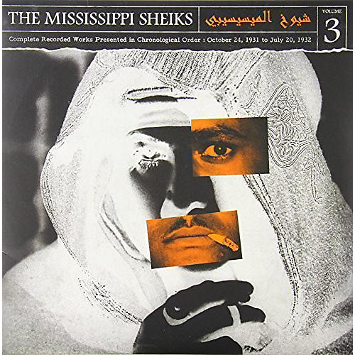 Alliance Mississippi Sheiks - Complete Recorded Works In Chronological Order, Vol. 3