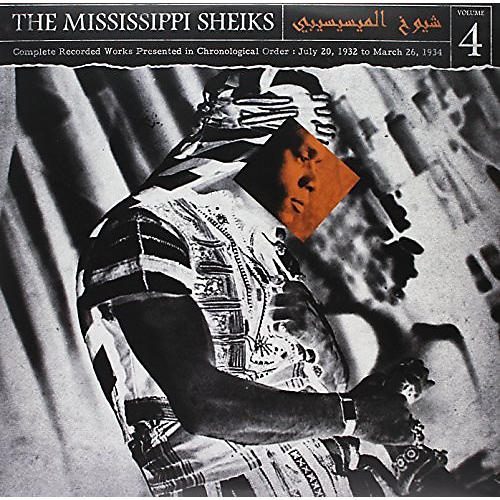 Alliance Mississippi Sheiks - Complete Recorded Works in Chronological Order 4
