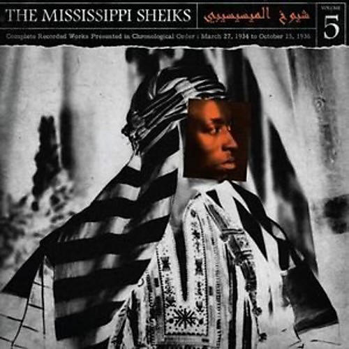 Alliance Mississippi Sheiks - Complete Recorded Works in Chronological Order 5