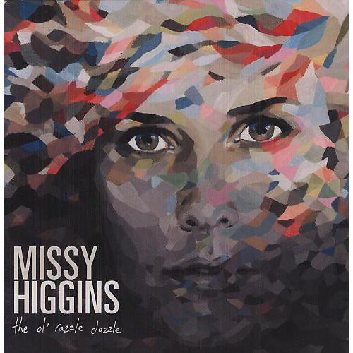 Alliance Missy Higgins - Ol' Razzle Dazzle