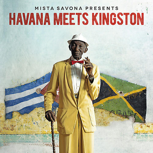 Alliance Mista Savona - Havana Meets Kingston