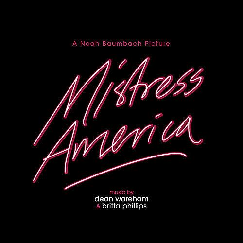Alliance Mistress America (Original Soundtrack)