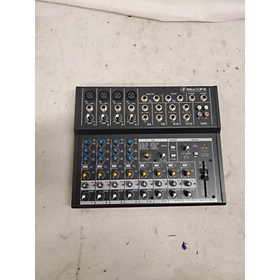 Mackie Mix 12fx Unpowered Mixer