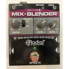 Radial Engineering Mix Blender Pedal