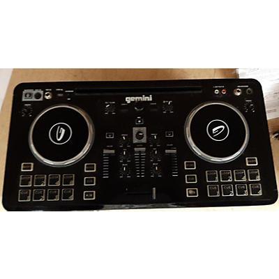 Gemini Mix2gopro DJ Controller