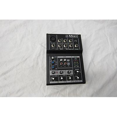 Mackie Mix5 Line Mixer