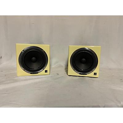 Avantone MixCube 5.25 Pair Powered Monitor