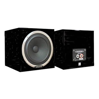 "Avantone MixCube 5.25"" Passive Studio Monitors, Black (Pair)"