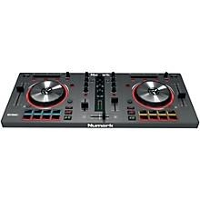 Open BoxNumark MixTrack 3 DJ Controller