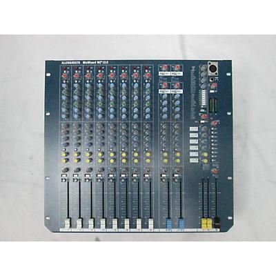 Allen & Heath MixWizard WZ3 12:2 Unpowered Mixer