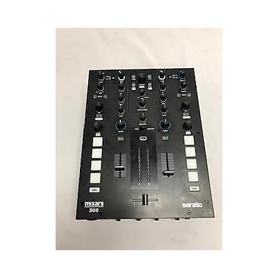 SERATO Mixars Duo DJ Mixer