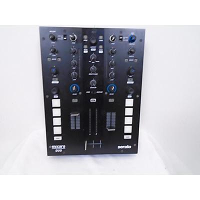 SERATO Mixars Duo Line Mixer