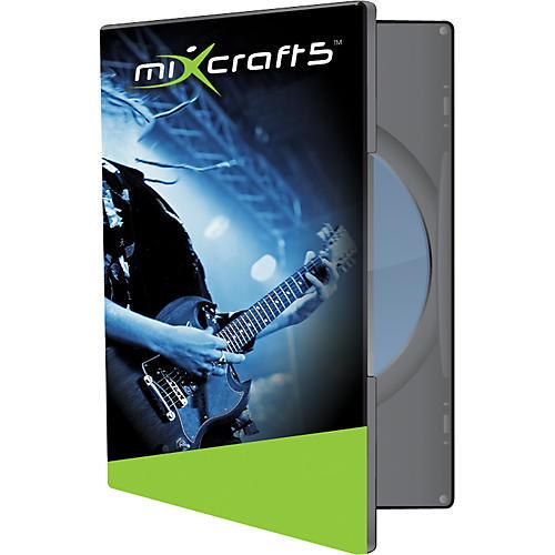 Acoustica Mixcraft 5 Audio MIDI Music Recording Software