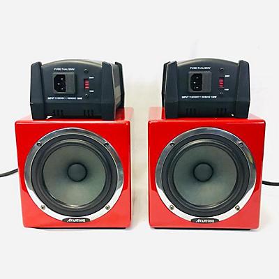 Avantone Mixcube Pair Powered Monitor