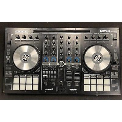 Reloop Mixon 4 DJ Controller
