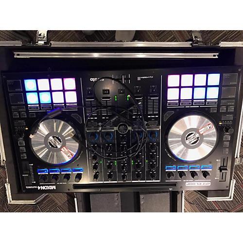 Mixon 4 DJ Controller