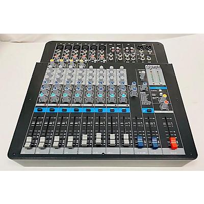 Samson Mixpad MXP144FX Powered Mixer