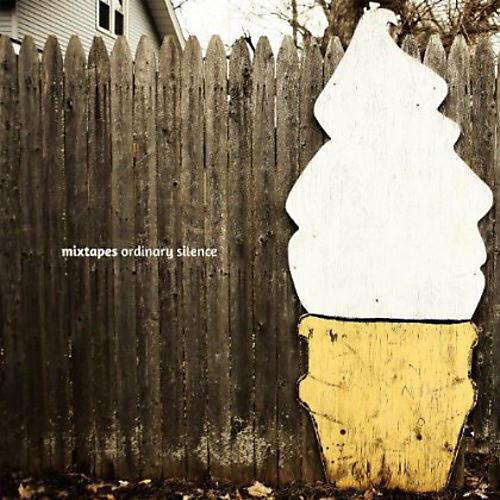 Alliance Mixtapes - Ordinary Silence