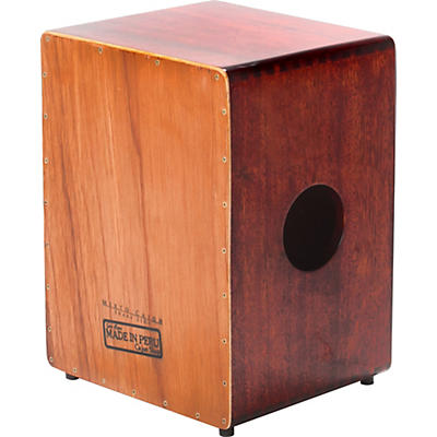 Gon Bops Mixto 2-in-1 Cajon