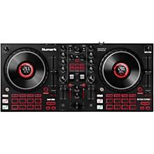 Numark Mixtrack Platinum FX 2-Channel DJ Controller