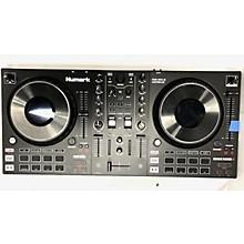 Numark Mixtrack Platinum Fx DJ Controller