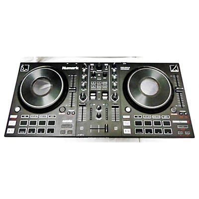 Numark Mixtrack Platinum Fx II DJ Controller