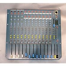 Allen & Heath Mixwizard WZ 320s Unpowered Mixer