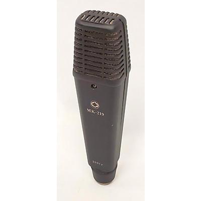 Oktava Mk219 Condenser Microphone