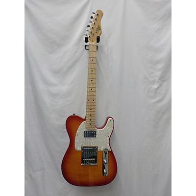 Michael Kelly Mk53HCSMRO Solid Body Electric Guitar